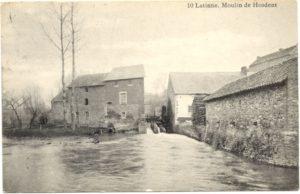 Le moulin de Hosdent