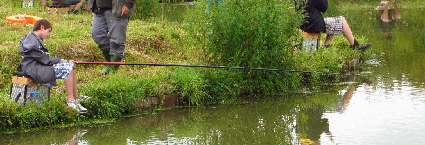 Ecole de pêche
